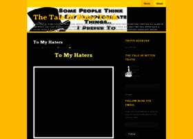 thetaleofbittertruth.wordpress.com