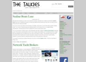 thetalkies.co.uk