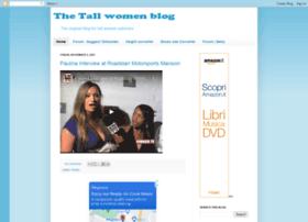thetallwomen.blogspot.com