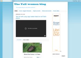 thetallwomen.blogspot.de