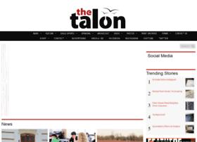 thetalonnews.com