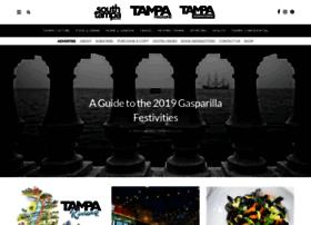 thetampamagazine.com
