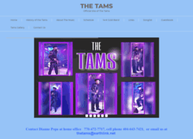 thetams.com