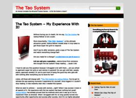 thetaosystem.net