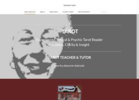 thetarotista.com