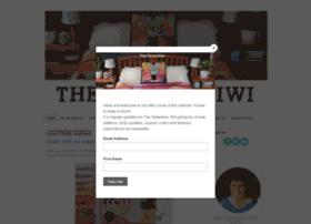 thetartankiwi.com