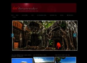 thetastemaker.org