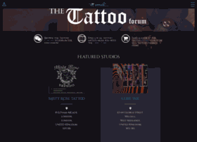 thetattooforum.com