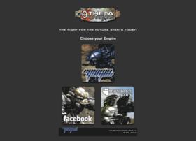 thetawarriors-online.com