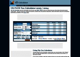 thetaxcalculator.net