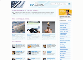 thetaxguide.co.uk