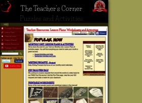theteacherscorner.com