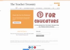theteachertreasury.com