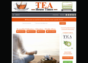 theteahousetimes.com
