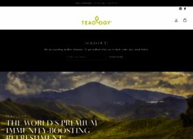theteaologist.com