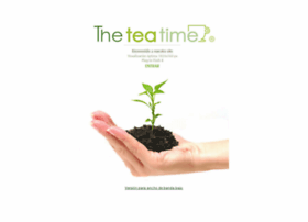 theteatime.co.uk