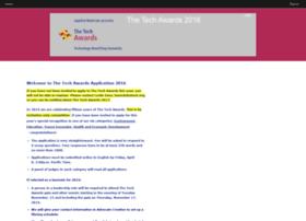 thetechawards.fluidreview.com