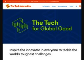 thetechawards.thetech.org