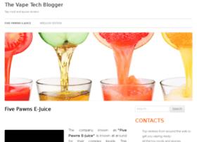 thetechblogger.com