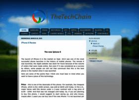thetechchain.blogspot.com