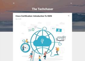 thetechchaser.blogspot.com