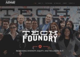 thetechfoundry.org