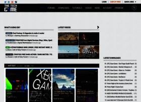 thetechgame.org