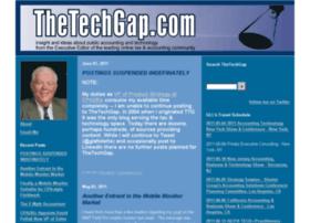 thetechgap.com