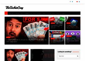thetechieguy.com