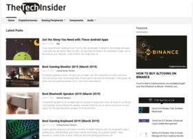 thetechinsider.org