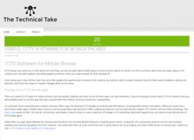 thetechnicaltake.com