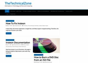 thetechnicalzone.com