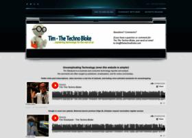 thetechnobloke.com
