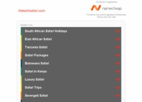 thetechsafari.com