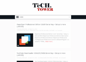 thetechtower.com