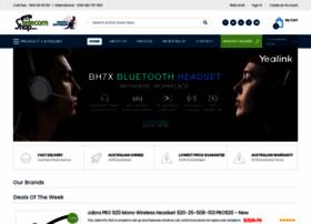 thetelecomshop.com