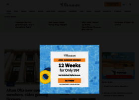 thetelegraph.com