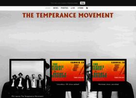 thetemperancemovement.com