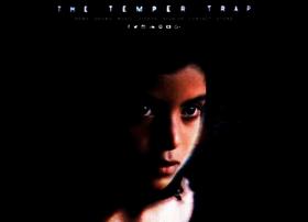 thetempertrap.com