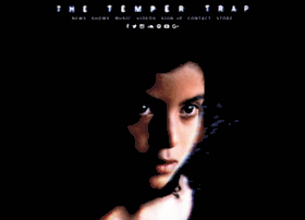 Thetempertrap.net
