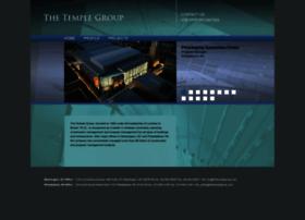thetemplegroup.com