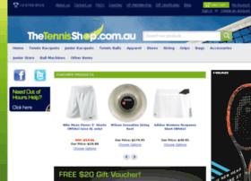 thetennisshop.com.au