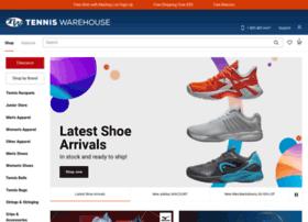 thetenniswarehouse.com