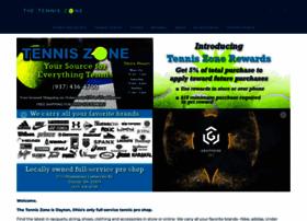 thetenniszone.com