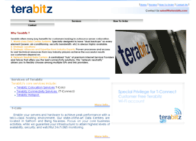 theterabitz.com