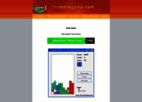 thetetrisgame.com