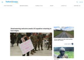 thetfordandbrandontimes.co.uk