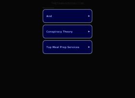 thethingswesay.com