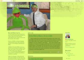 thethinkingfrog.blogspot.fr