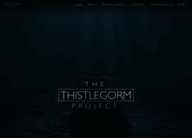 thethistlegormproject.com